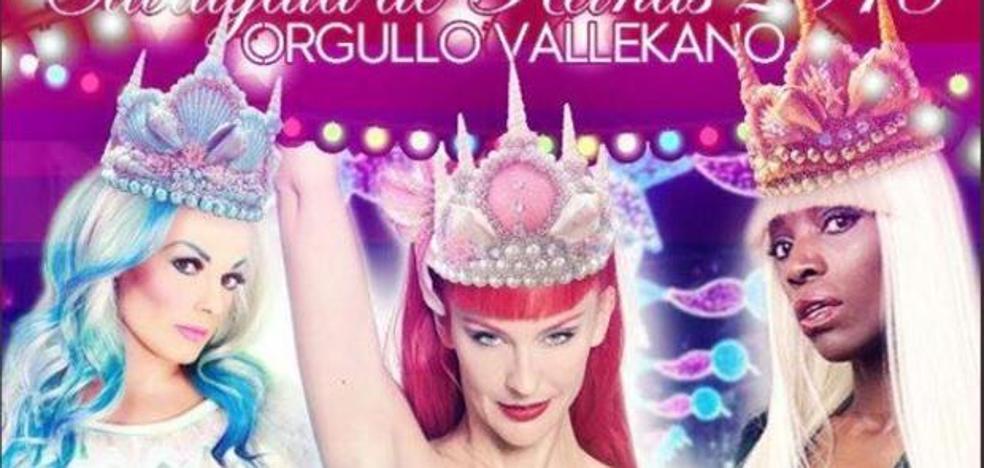 El juez permitirá que la carroza de la «drag queen» participe en la cabalgata de Reyes de Vallecas