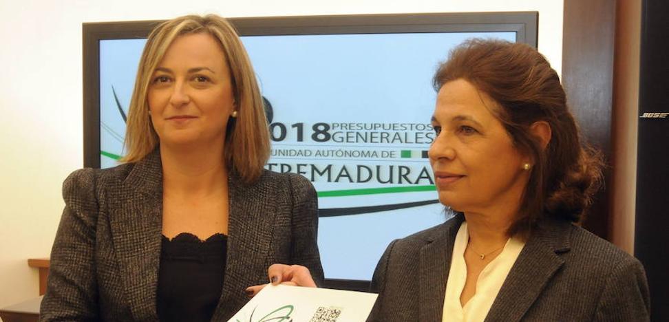 La Junta veta 17 de las mil enmiendas parciales a los presupuestos regionales