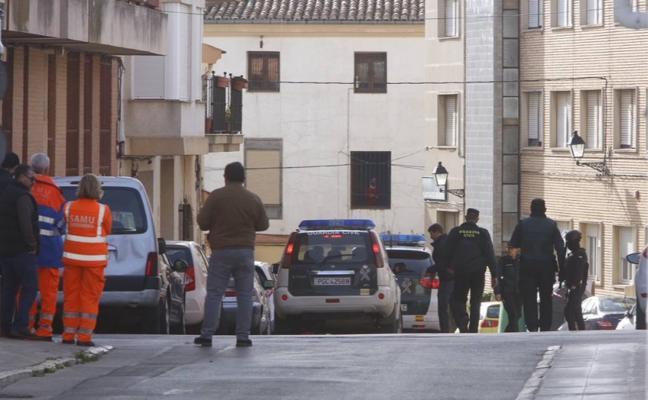 El negociador de la Guardia Civil desvela cómo salvó a la mujer secuestrada en Requena