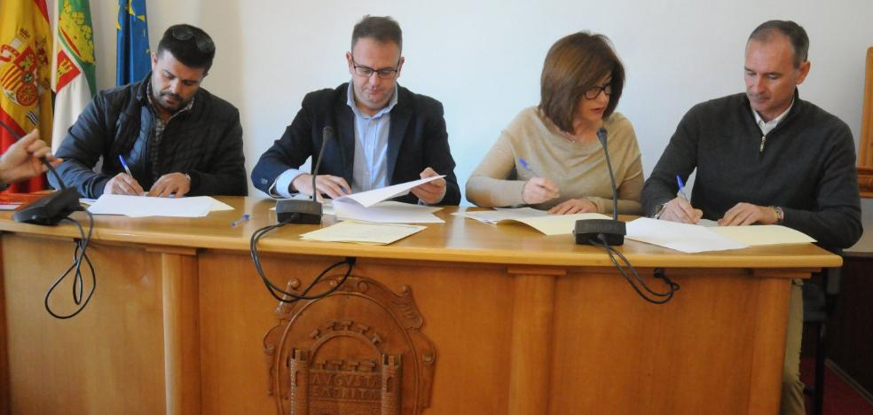 Los trámites administrativos retrasan el pago de la carrera profesional municipal en Mérida
