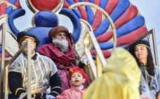 Badajoz se moja por los Reyes