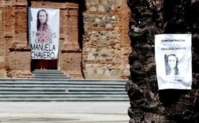 Emilia Chavero: «Prefiero seguir sufriendo a que me digan que mi hermana ya no está entre nosotros»