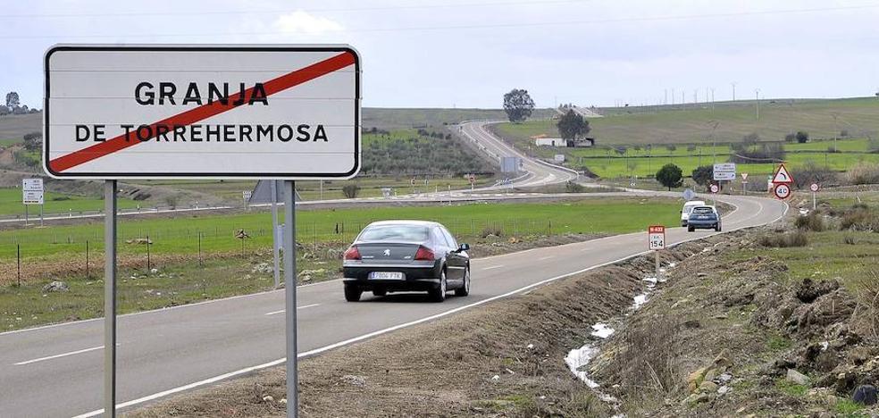 Extremadura suma un punto negro más en sus carreteras