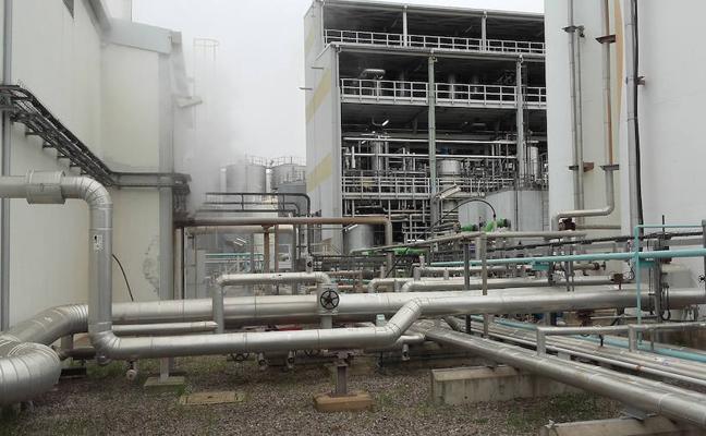 La planta de biodiésel de Los Santos invierte tres millones para producir más