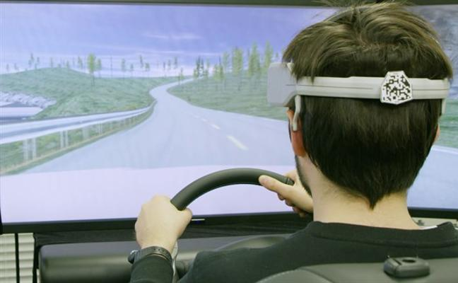 Nissan quiere usar las señales del cerebro para mejorar la conducción
