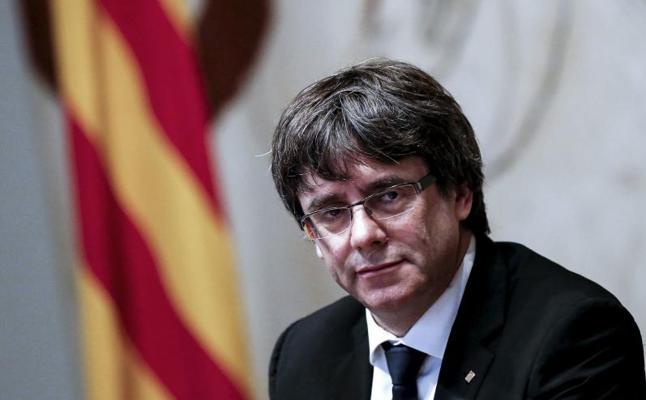 JxCat afirma que solo hay un plan: «restituir» a Puigdemont