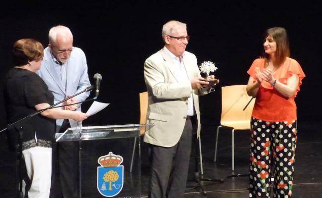 El premio de novela 'Encina de plata' se mantiene en 6.000 euros