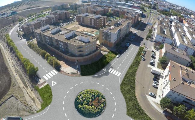Una promotora concluirá las viviendas y los accesos al residencial Reina Sofía