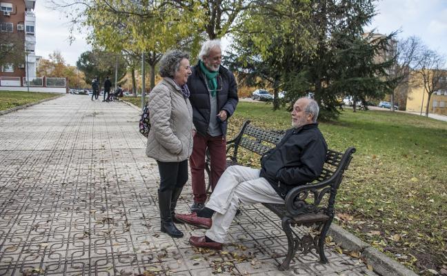 Un grupo de jubilados promueve viviendas compartidas para mayores