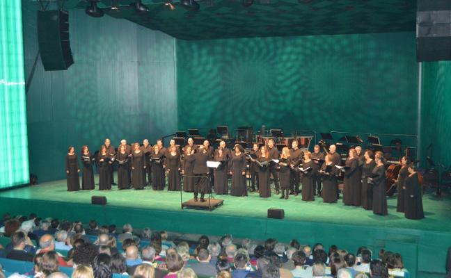 Villanueva convoca su I Certamen Nacional de Música Coral