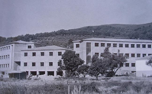 El instituto Gonzalo Korreas, de Jaraíz de la Vera, cumple 50 años