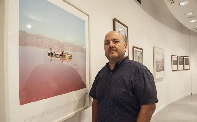 El Meiac acoge la exposición fotográfica 'Viaje a Persia'
