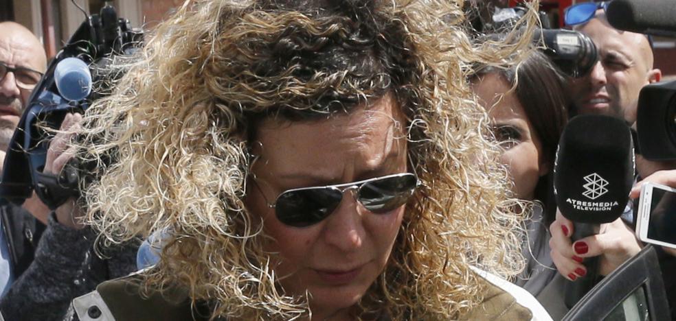 La madre de Diana Quer a su hija: «Muchas seguirán viviendo gracias a ti, hay un antes y un después de tu existencia»