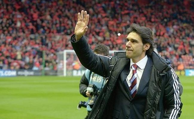Karanka, nuevo entrenador del Nottingham