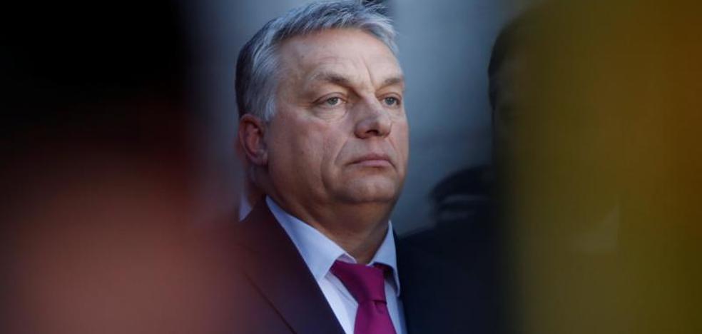 El primer ministro húngaro: «Vemos a los musulmanes como invasores»