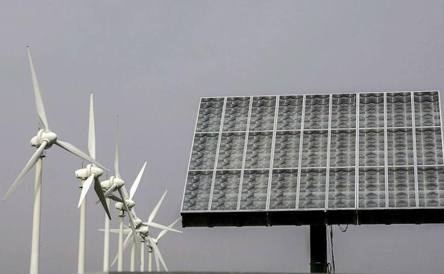 «2017 fue muy negativo para las renovables en Extremadura»