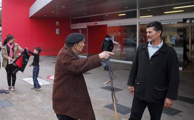 El 'resucitado' de Asturias abrió los ojos cuando estaba en la mesa de autopsias