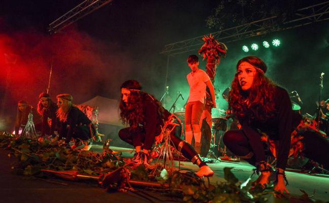 La Falcap quiere llevarse la tamborada de San Fernando a la Plaza Alta
