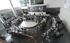 Una aeronave transmitirá imágenes en tiempo real a los centros de emergencias