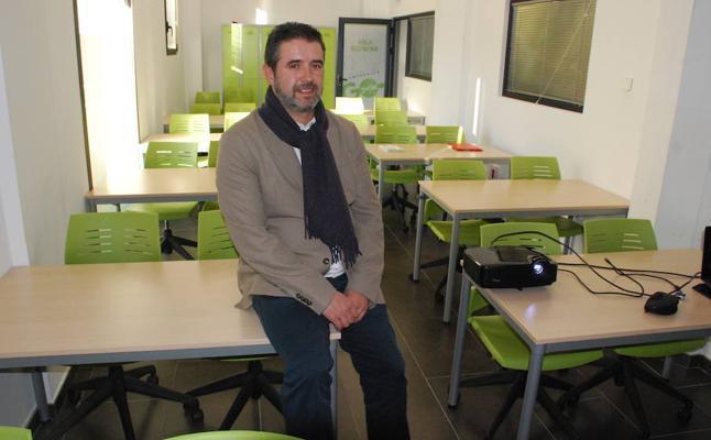 """""""Buscamos que los emprendedores pongan en marcha sus proyectos con las máximas garantías"""""""