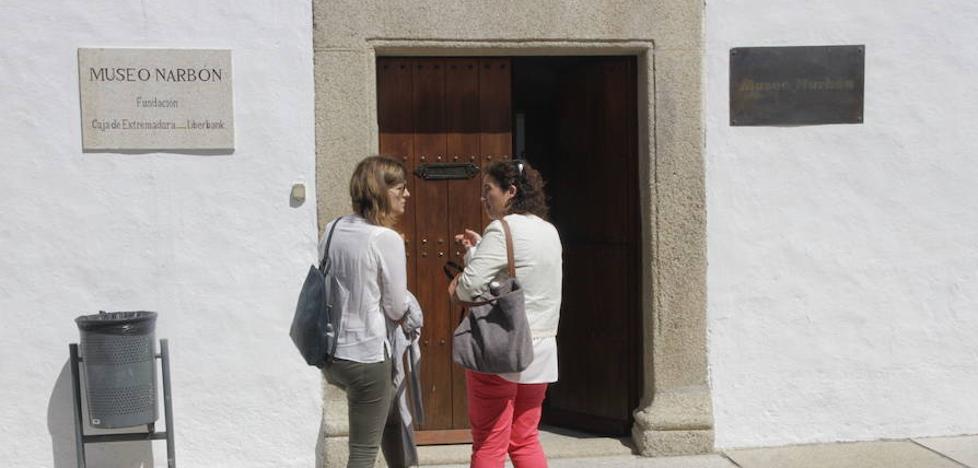 Reivindican la apertura continuada y un programa de actividades para el Museo Narbón