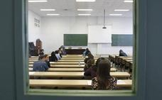 Los exámenes a seis categorías del SES comenzarán en febrero de 2019