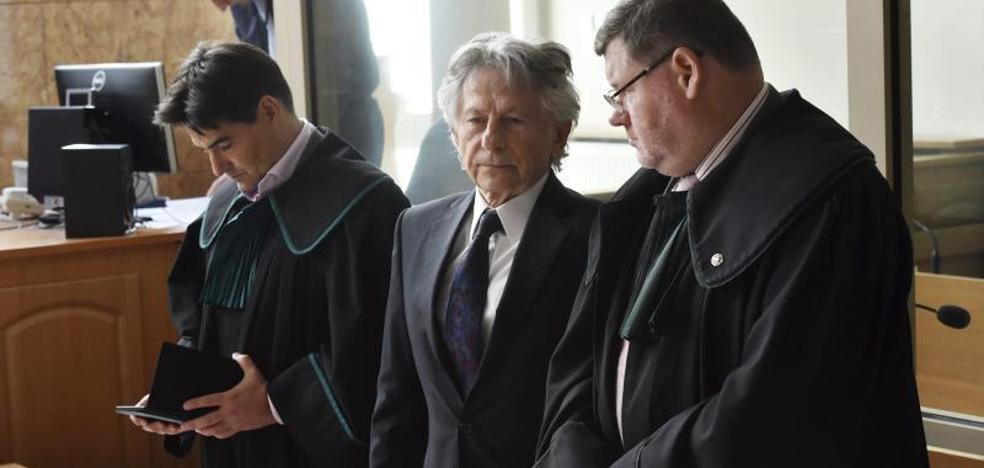 La Fiscalía no presentará cargos contra Polanski por acoso a una niña de 10 años en 1975