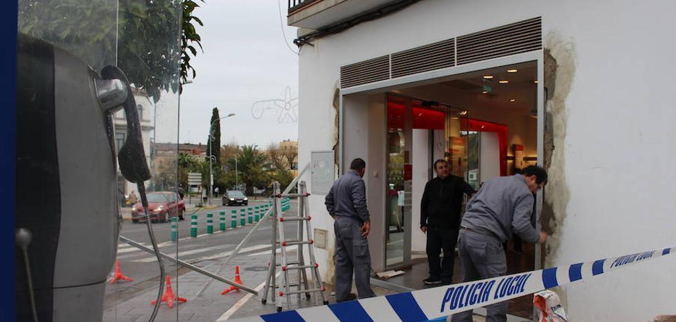 Segundo robo, en menos de 15 días, en una tienda de telefonía de Zafra