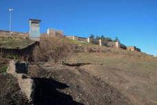 El PSOE asegura que la limpieza de la ladera de la Alcazaba «se ha realizado por encima de su valor»