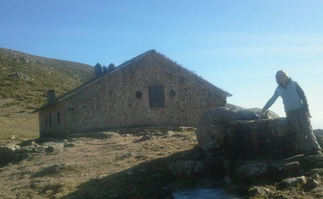 Casi 161.000 euros para mejorar las infraestructuras de la reserva de caza La Sierra en Losar