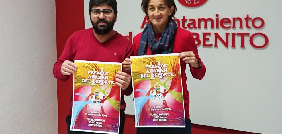 Treinta y seis finalistas aspiran a los Premios Alabán que se fallan el sábado día 13 de enero