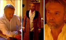 El documental sobre Manuel Godoy se estrena este jueves en el López de Ayala