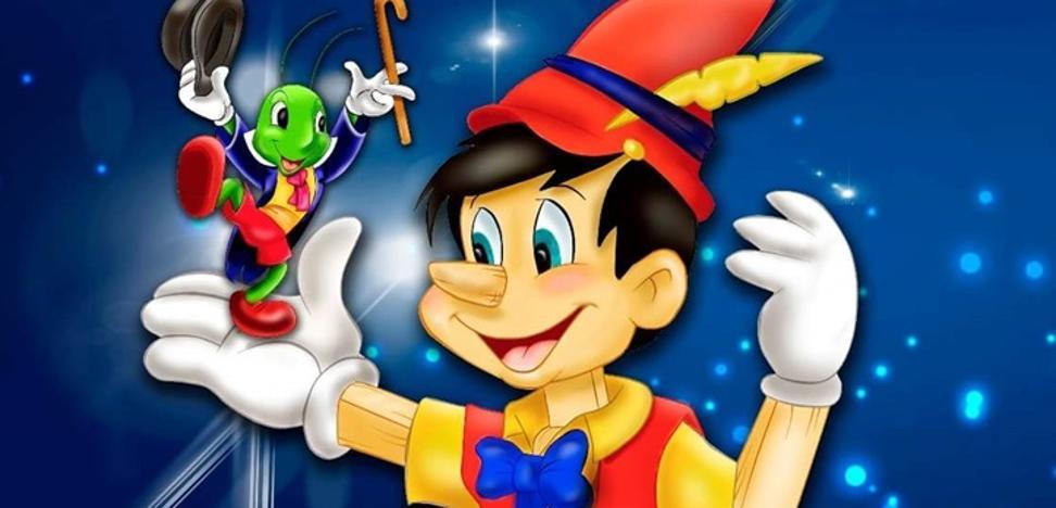 Mérida acoge el día 13 el espectáculo 'El viaje de Pinocho'