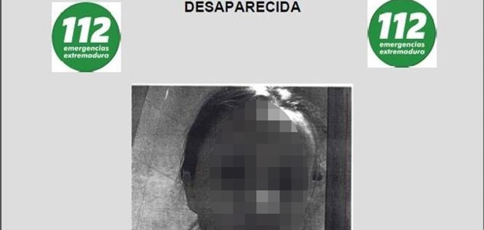 Encuentran en Trujillo a la menor de 15 años desaparecida en Plasencia