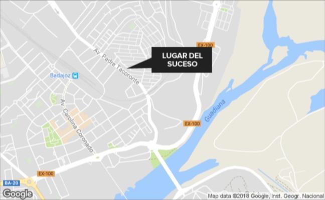 Dos detenidos por el robo de un móvil con violencia e intimidación en Badajoz