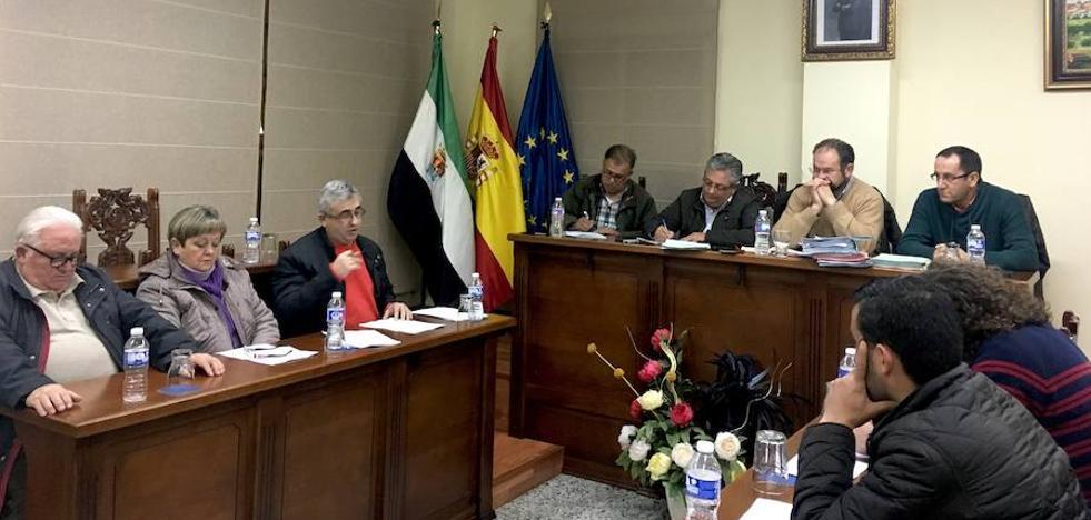 El presupuesto de Monesterio para 2018 roza los 4 millones de euros