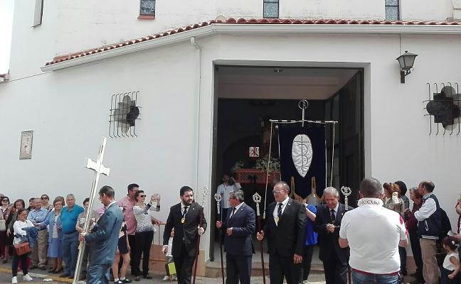 Alonso Álvarez será este año pregonero de la Semana Santa de Almendralejo