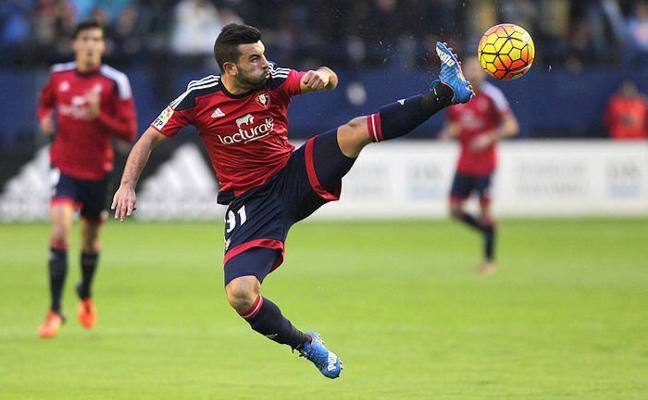 José García, nuevo extremo Sub-23 para el Extremadura