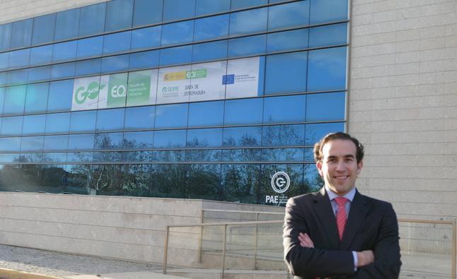 """""""En tres meses hemos apoyado la creación de 15 proyectos empresariales en Don Benito"""""""