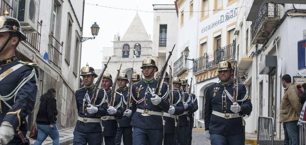 Elvas rememora el domingo la batalla que puso fin a la unión ibérica