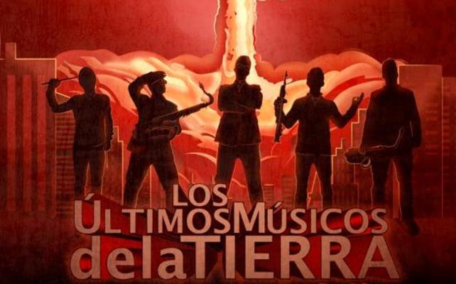 Berzosax representa este viernes 'Los últimos músicos de la tierra'