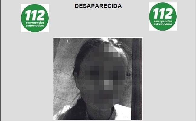 Buscan a una joven de 15 años desaparecida en Plasencia