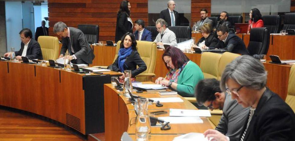 La Asamblea le pide a la Junta que dé ya las ayudas del Plan Renove de Electrodomésticos