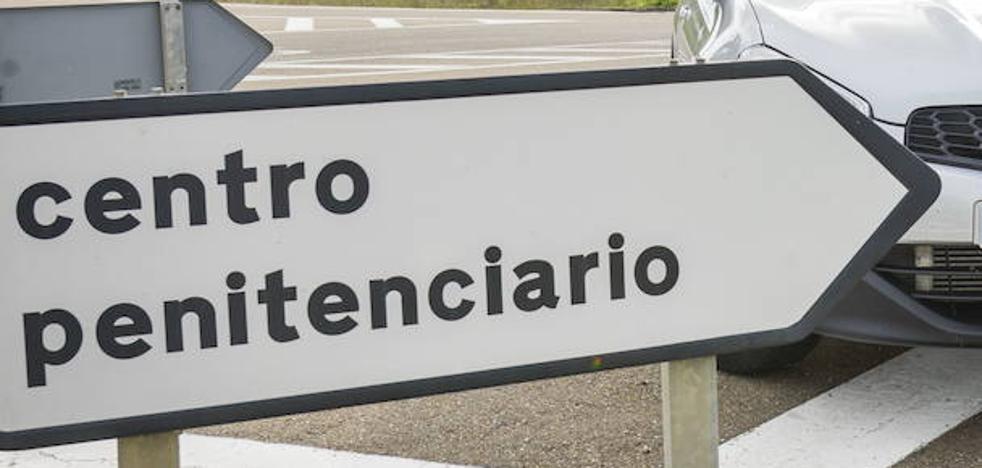 Condenan a dos mujeres por introducir droga en la prisión de Badajoz oculta en unas zapatillas