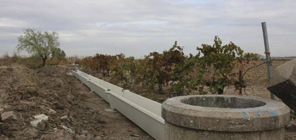 Publicada la convocatoria de ayudas para mejorar los sistemas de riego en Extremadura