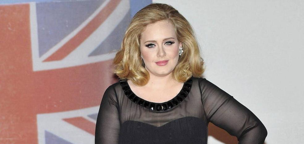 Adele busca piso en Londres