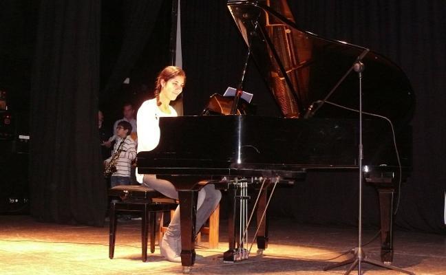 Un centenar de alumnos iniciarán el lunes la nueva Escuela de Música de Navalmoral
