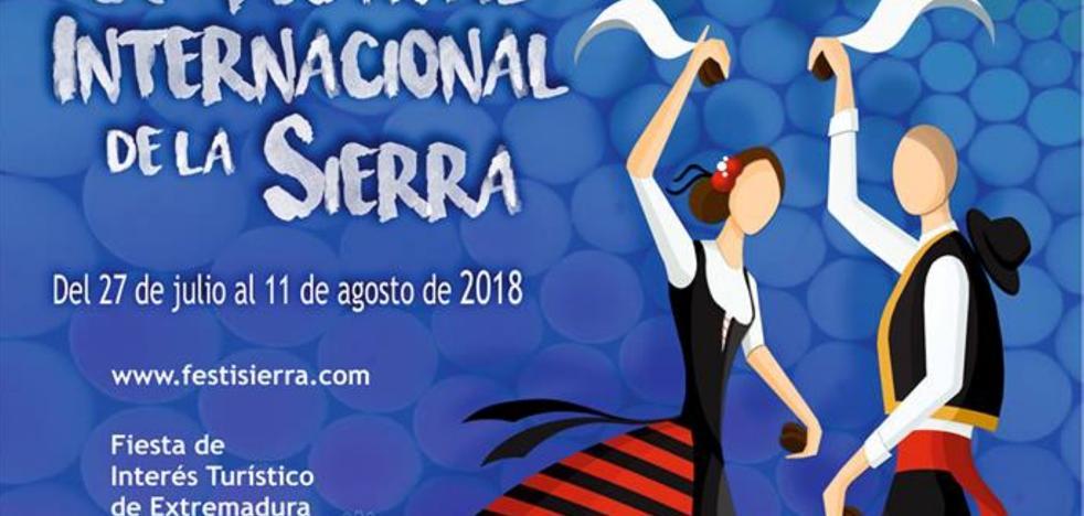 Los Jateros presentan el cartel de Festisierra
