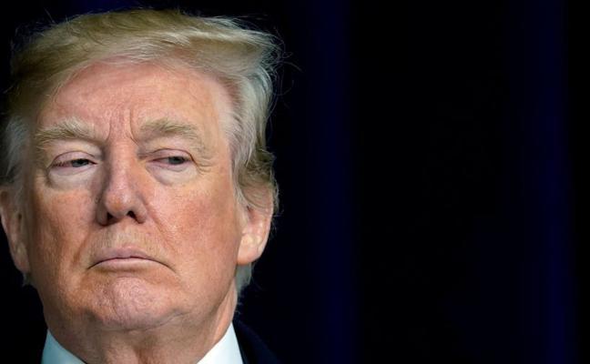 Trump llama «agujeros de mierda» a Haití, El Salvador y varios países africanos