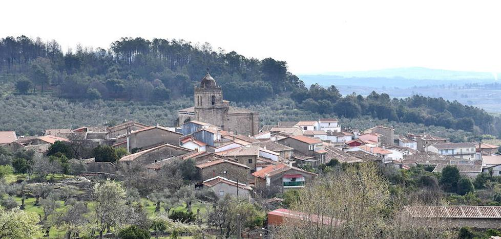 Un 'pasaporte turístico' para la Sierra de Gata